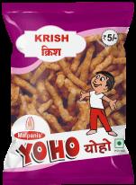 ABCD Yoho Malpani food product