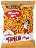 Bhadang Yoho Malpani food product