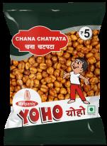 Chana-Chatpata Yoho Malpani food product