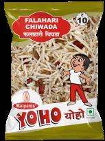 Falahari-Chiwada Yoho Malpani food product