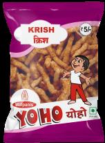 Krish Yoho Malpani food product