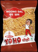 Moong-Dal Yoho Malpani food product