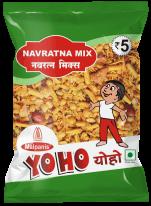 Navratna-Mix Yoho Malpani food product