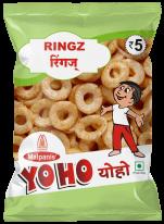 Ringz Malpani food product