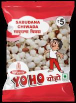 Sabudana Yoho Malpani food product
