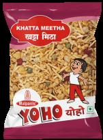 khatta-meetha Yoho Malpani food product