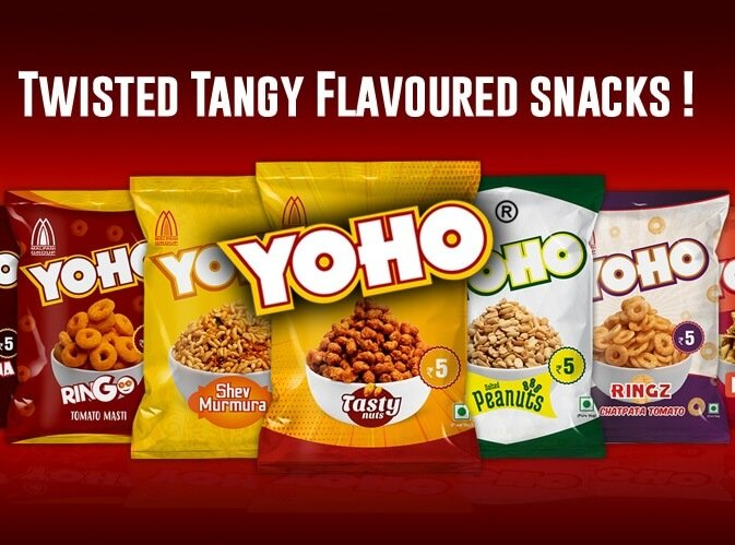 malpani yoho food product
