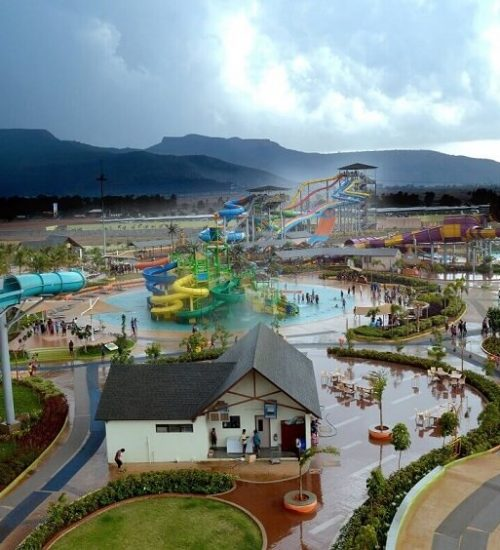 lonavala waterpark